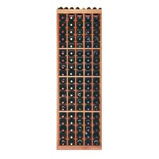 Designer Series 100 Bottle Wine Rack