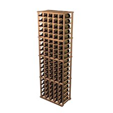 Designer Series 100 Bottle 5 Column Individual Wine Racks