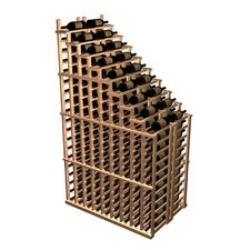<strong>Wine Cellar Innovations</strong> Designer Series 270 Bottle Double Deep Waterfall Wine Rack
