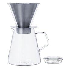 Carat Coffee Dripper and Pot