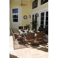 Grenada 9 Piece Dining Set