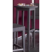 Soho Patio Wicker Pub Table