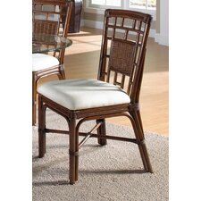 Padre Island Dining Side Chair with Cushion