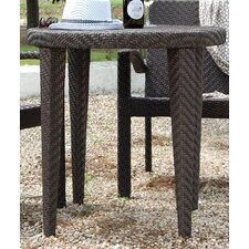 <strong>Hospitality Rattan</strong> Soho Patio Round Dining Table