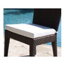 <strong>Hospitality Rattan</strong> Soho Dining Side Chair Cushion