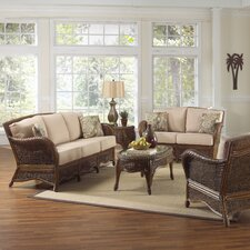 Turks Bay 5 Piece Living Room Set