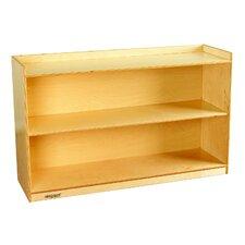 Childcraft Adjustable Mobile Bookcase