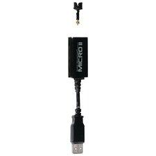 Audio Advantage Micro II USB Analog and Digital Audio Adapter