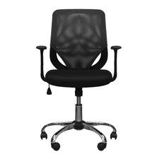 Atlanta Mid-Back Mesh Managerial Chair
