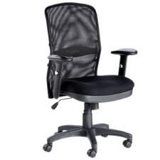 Dakota High-Back Mesh Executive Chair
