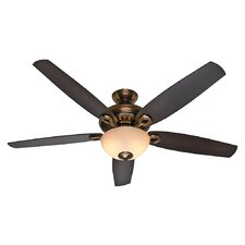"""60"""" Valerian 5 Blade Ceiling Fan"""
