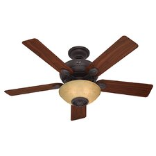 "52"" Westover® 5 Blade Ceiling Fan with Remote"