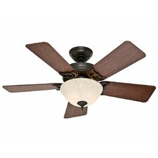 "42"" The Kensington® 5 Blade Ceiling Fan"