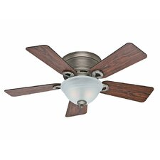 "42"" Conroy 5 Blade Ceiling Fan"