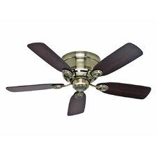 """42"""" Low Profile® IV 5 Blade Ceiling Fan"""