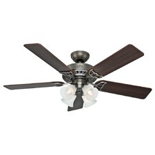 "52"" Studio Series 5 Blade Ceiling Fan"