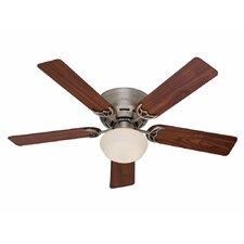 """52"""" Low Profile® III Plus 5 Blade Ceiling Fan"""