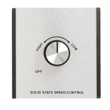 Ceiling Fan Multiple Speed Wall Control