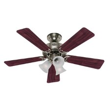 "<strong>Hunter Fans</strong> 42"" Southern Breeze 5 Blade Ceiling Fan"