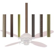 Single Threaded Ceiling Fan