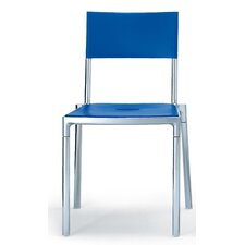 Blitz Armless Stacking Chair