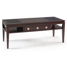 <strong>Magnussen Furniture</strong> Micha Coffee Table
