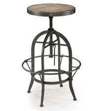 Walton Swivel Bar Stool