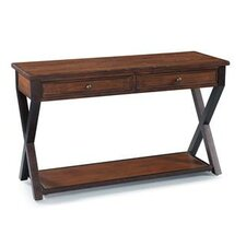 Lucerne Console Table