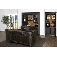 Barnhardt Standard Desk Office Suites