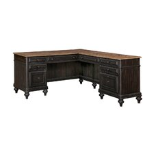 Barnhardt Executive Desk
