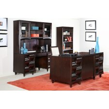Fuqua Standard Desk Office Suites