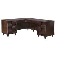 Fuqua Corner Desk