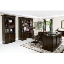 Lafayette Standard Desk Office Suites