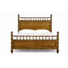 Palm Bay Panel Bed
