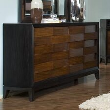 <strong>Magnussen Furniture</strong> Urban Safari Dresser
