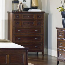<strong>Magnussen Furniture</strong> Harrison 6 Drawer Chest