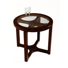 <strong>Magnussen Furniture</strong> Juniper End Table
