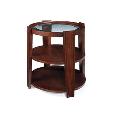 <strong>Magnussen Furniture</strong> Nuvo End Table