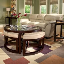 <strong>Magnussen Furniture</strong> Juniper Coffee Table Set