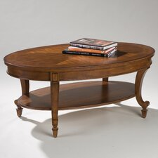 <strong>Magnussen Furniture</strong> Aidan Coffee Table