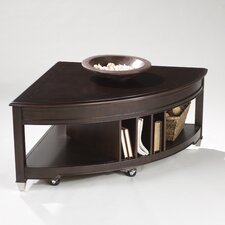 <strong>Magnussen Furniture</strong> Darien Coffee Table with Lift-Top