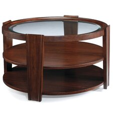 <strong>Magnussen Furniture</strong> Nuvo Coffee Table