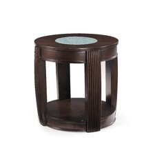 <strong>Magnussen Furniture</strong> Ino End Table