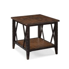 Fleming End Table