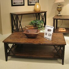 <strong>Magnussen Furniture</strong> Fleming Coffee Table