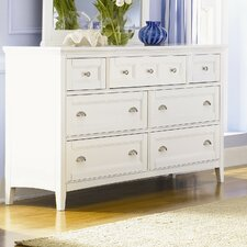 <strong>Magnussen Furniture</strong> Kentwood 7 Drawer Double Dresser