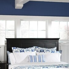 South Hampton Panel Headboard