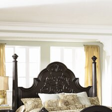 Vellasca Headboard Posts
