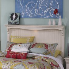 Summerhill Panel Headboard