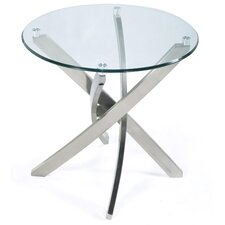 Zila End Table Base